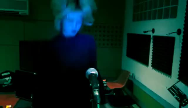 Watch and share Crystal Castles - Kept GIFs on Gfycat
