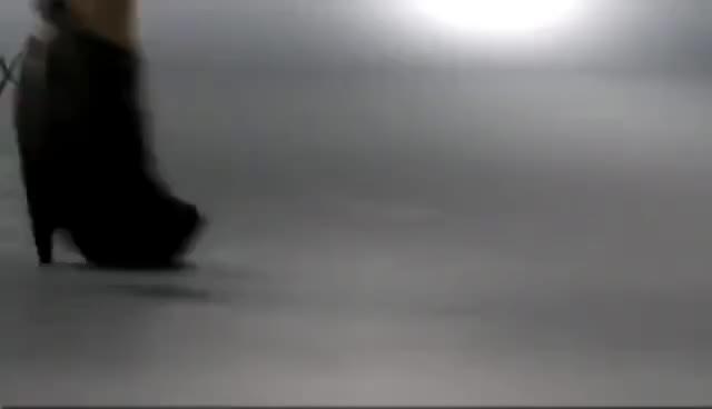 Watch heels GIF on Gfycat. Discover more heels, high GIFs on Gfycat