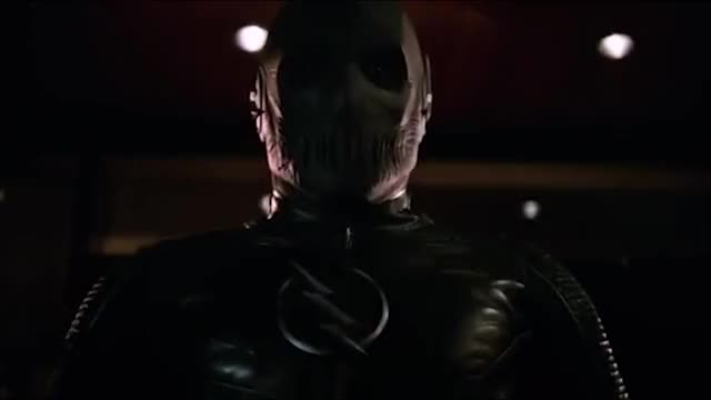 speedster villains are hype ok