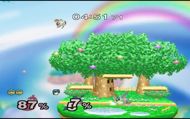 Watch Ice Climbers forget they're playing Melee and not PM (reddit) GIF on Gfycat. Discover more smashbros GIFs on Gfycat