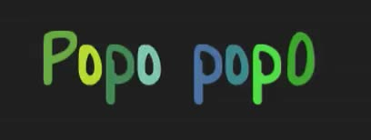 Watch and share Popo Popo 2 GIFs on Gfycat