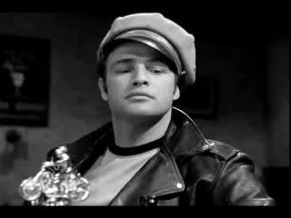 Watch and share Marlon Brando Eyes GIFs on Gfycat