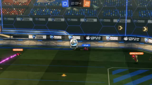 Watch and share Psyonix Pls GIFs by reinman15 on Gfycat