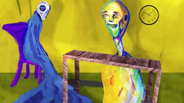 Watch and share Surreal GIFs and Trippy GIFs by Just Dorm on Gfycat