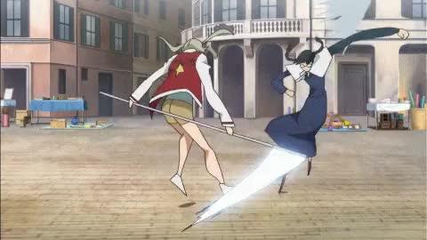 Watch qualityanime GIF on Gfycat. Discover more anime GIFs on Gfycat