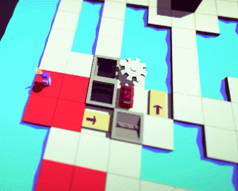 Watch Bomb Trapper's Delight GIF by @sirdrmchurtz on Gfycat. Discover more gamdev, game, trapper's delight GIFs on Gfycat