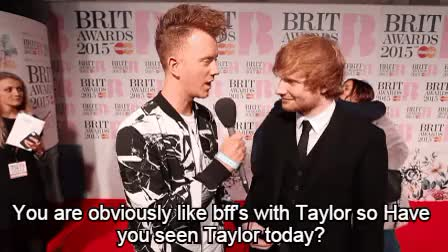 Watch and share Brit Awards 2015 GIFs and Pizza Express GIFs on Gfycat