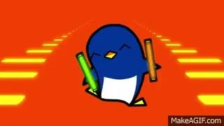 Watch Rave Penguins 10 Hours GIF on Gfycat. Discover more related GIFs on Gfycat