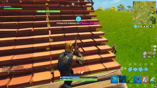 Watch and share Fornite GIFs by sssdoom on Gfycat