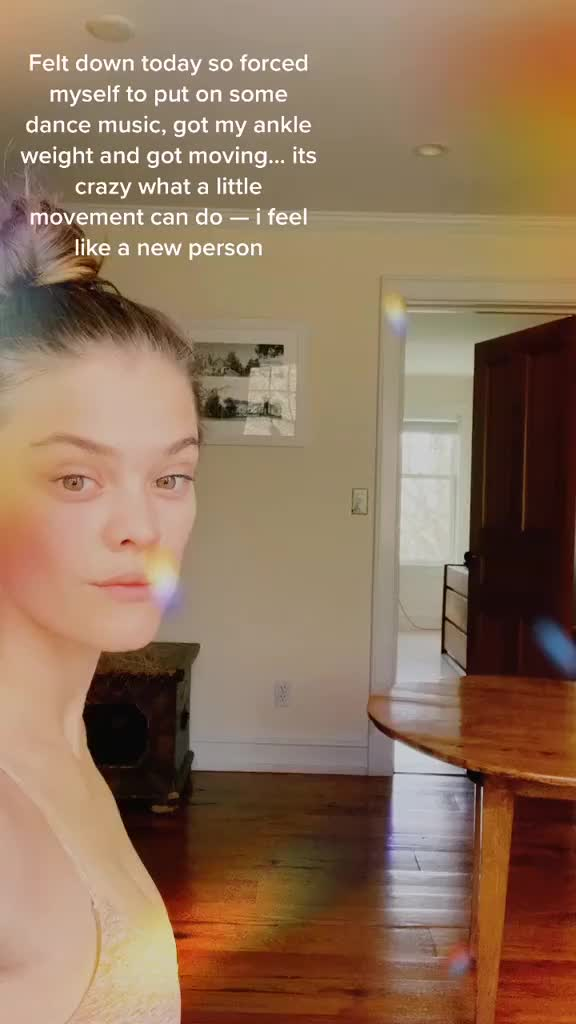 Watch and share Hawtcelebs GIFs and Nina Agdal GIFs by Aleksandar Arsenovic on Gfycat