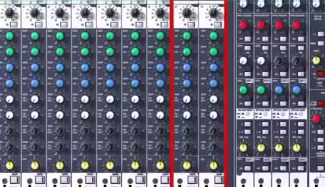 Watch Guide To Mixing - Connecting equipment GIF on Gfycat. Discover more related GIFs on Gfycat