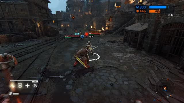Watch and share Stupid Warden GIFs by jordi214 on Gfycat