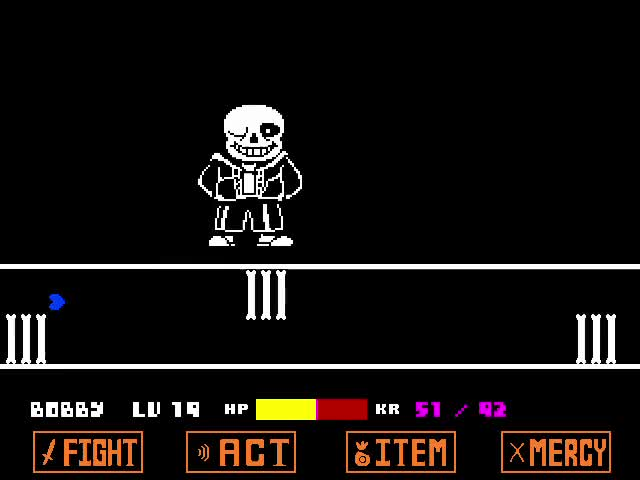 Watch and share Sans Final Attack | Undertale GIFs on Gfycat