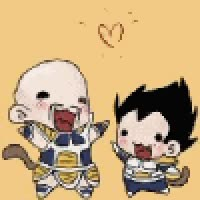 Watch and share DBZ Hearts GIFs on Gfycat