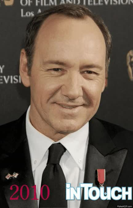 Watch kevin spacey GIF on Gfycat. Discover more related GIFs on Gfycat