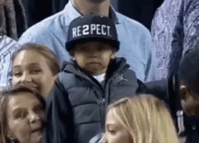Watch and share Respect GIFs on Gfycat