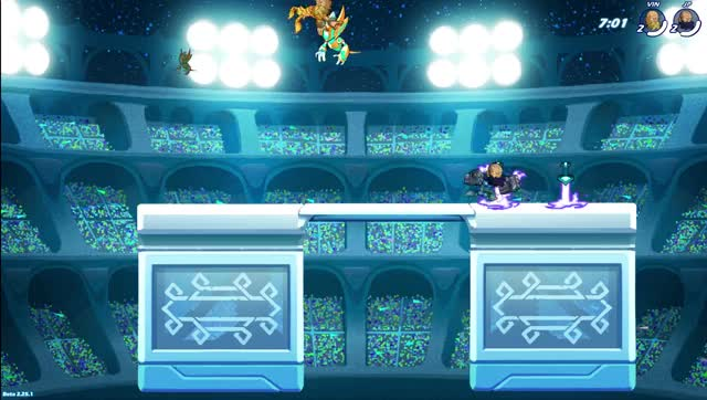 Watch and share Brawlhalla GIFs and Gauntlets GIFs by jp1800 on Gfycat