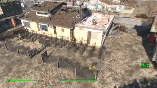 Watch Fo4 Homing Beacon GIF on Gfycat. Discover more related GIFs on Gfycat