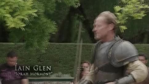 Watch Iain Glen GIF on Gfycat. Discover more related GIFs on Gfycat