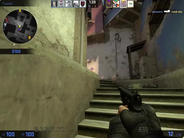 Watch and share Global Offensive GIFs and Csgo GIFs on Gfycat
