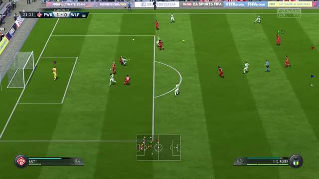 Watch Jake GIF by Gamer DVR (@xboxdvr) on Gfycat. Discover more Eazy Dazz It, FIFA18, xbox, xbox dvr, xbox one GIFs on Gfycat