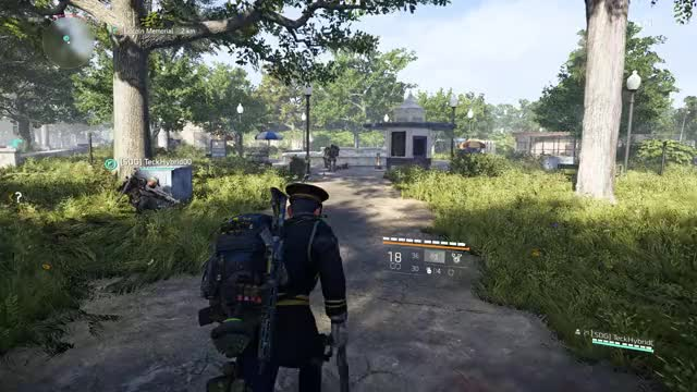 Watch and share Division 2 GIFs by deaconnfrost on Gfycat