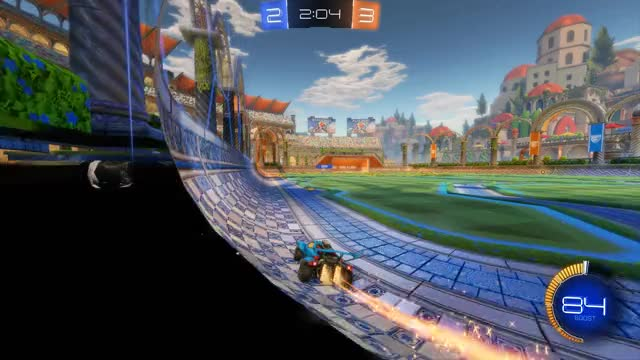 Watch and share Rocket League 2020.05.07 - 21.05.54.01 GIFs by freighttrainrl on Gfycat