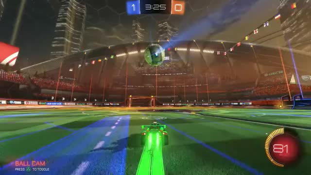 Watch and share Rocket League GIFs by toofifty on Gfycat