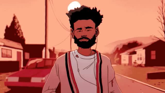 Watch this childish gambino GIF by GIF Queen (@ioanna) on Gfycat. Discover more a, basket, basketball, childish, cool, donald, dude, feels, gambino, glover, like, listen, music, play, street, summer, sun, suspicious, take, walk GIFs on Gfycat