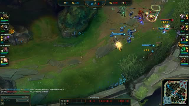 Watch 6000 elo hook GIF on Gfycat. Discover more Hook, Thresh GIFs on Gfycat