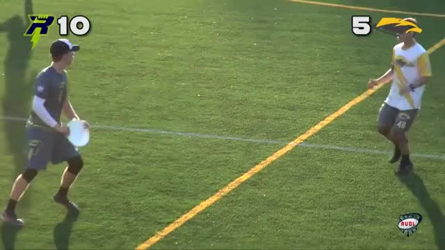 Watch and share Audl GIFs on Gfycat