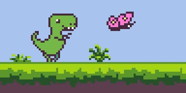 Watch and share Dino Animation Garlicgames GIFs on Gfycat