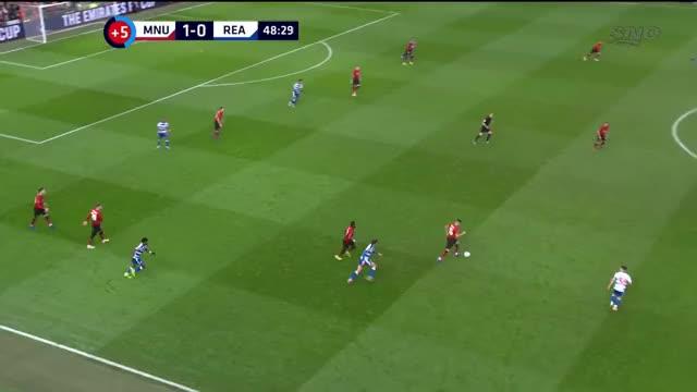 Watch and share 54 Lukaku (FA Cup) (1) GIFs by mu_goals_xx on Gfycat