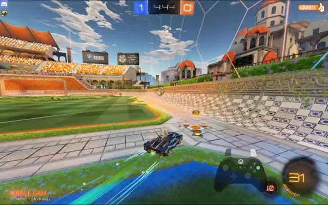 Watch and share Rocket League GIFs and Rumble GIFs by manolod0rg4s on Gfycat