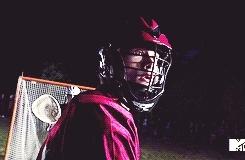 Colton Haynes, Daniel Sharman, Jackson Whittemore, Scott McCall, Tyler Posey, beacon hills high school, dylan o'brien, isaac lahey, lacrosse, stiles stilinski, Teen Wolf boys +lacrosse GIFs