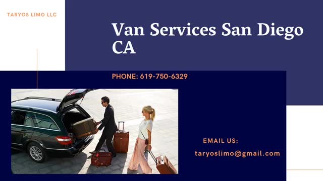 Watch and share Airport Van Service San Diego CA GIFs by Natalia April on Gfycat