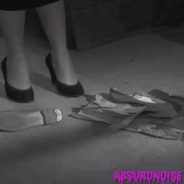 Watch Rhoda hates when people touch her murder weapons without ask GIF on Gfycat. Discover more 1950s movies, 50s horror, horror movies, rhoda penmark, the bad seed GIFs on Gfycat