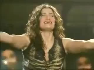Watch and share Idina Menzel GIFs on Gfycat
