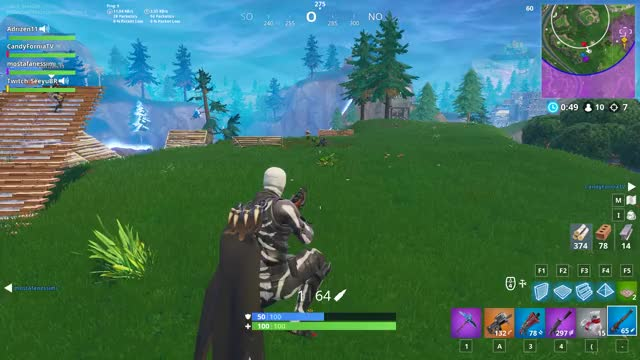 Watch #Reflex #SilentSCAR #FortniteBR #SkullTrooper GIF by Seeyu (@seeyubr) on Gfycat. Discover more Fortnite, FortniteBR, SeeyuBR, Twitch.TV GIFs on Gfycat