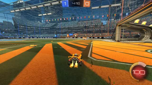 Watch and share Rocket League 2019.02.02 - 21.51.27.02 GIFs by cydonis on Gfycat