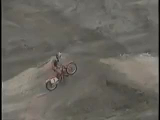 Watch and share Motocross GIFs and Dirtbike GIFs by GlobalSweet on Gfycat