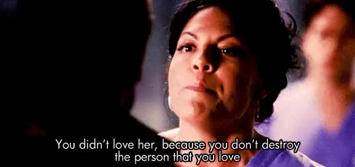 Watch Strength in love GIF on Gfycat. Discover more sara ramirez GIFs on Gfycat