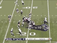 Watch and share Kamar Aiken Baltimore Ravens GIFs on Gfycat