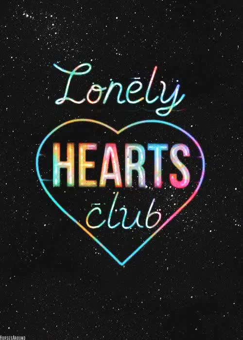 Watch and share Lonley Hearts Club GIFs and Alternative GIFs on Gfycat