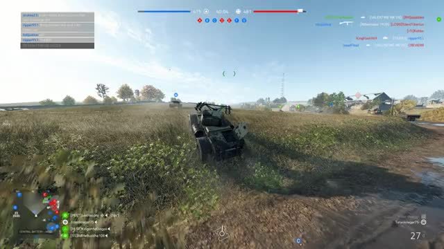Watch and share BfV - Shake And Bake GIFs by totenkrieger on Gfycat