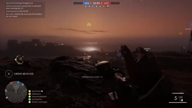 Watch and share Battlefield GIFs and Snipe GIFs on Gfycat