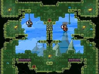Towerfall - Replay 3 GIFs