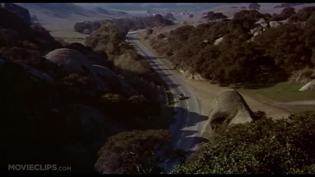 vertigo, vertigo clip, vertigo u2, Vertigo (7/11) Movie CLIP - Visiting the Past (1958) HD GIFs