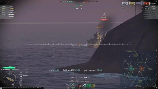 Watch Crysantos Ranked: FUBUKI GOT PENETRATED!! GIF on Gfycat. Discover more WorldOfWarships, worldofwarships GIFs on Gfycat