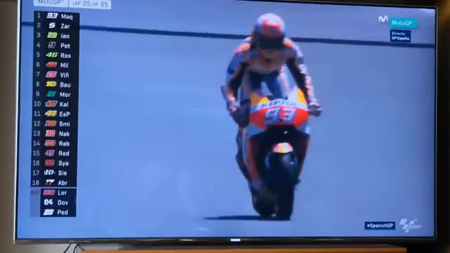 Watch MARC MARQUEZ DANCE JEREZ 2018/BACKPACK KID DANCE GIF on Gfycat. Discover more 2018, All Tags, backpack, backpackkid, dancing, fortnite, kid, motogp, orangejustice GIFs on Gfycat